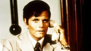 'Hawaii Five 0' Jack Lord Impressive Career