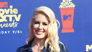 Before and After Cosmetic Surgery: 'The Hills' Star Heidi Montag's Transformation