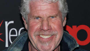 'Hellboy': This Is Ron Perlman's Net Worth