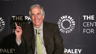 Henry Winkler Leads Cast Of Star-Studded 'Happy Days' Table Read