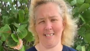 "Honey Boo Boo's Mama June Has Trouble Admitting She Is A Drug Addict, Says She Has Crack ""Addictive Personality"""