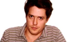 Hugh Grant arrested on June 27, 1995.
