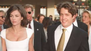 Hugh Grant's 1995 Arrest: Why He Cheated On Elizabeth Hurley With Sex Worker - AR