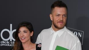 Imagine Dragons Frontman Dan Reynolds Called Off Divorce After Wife's Single Text