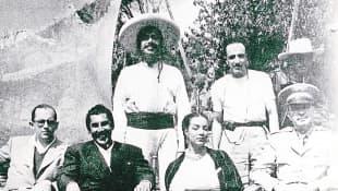 Emilio 'El Indio' Fernández