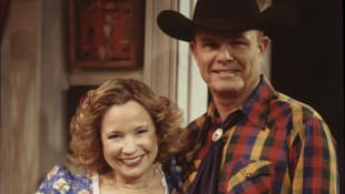 Kurtwood Smith y Debra Jo Rupp