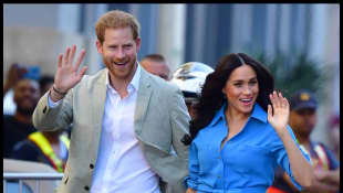 Internet Troll Nabs Archewell Non-Profit Domain To Throw Shade At Harry and Meghan