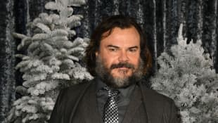 Jack Black wants to retire from movies and focus on TV shows.