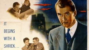 'Rope' film poster