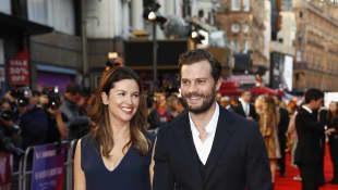 Jamie Dorner and Amelia Warner