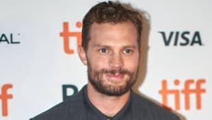 "Jamie Dornan Reveals Drag Alter-Ego ""Jenny"" After He Gets Makeover From Daughters"