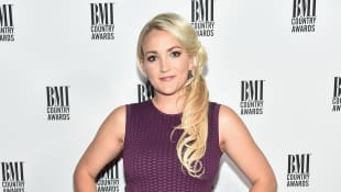 Jamie Lynn Spears On Quarantining With Sister Britney And Her Return to Acting