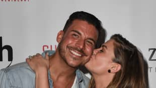 Jax Taylor and Brittany Cartwright Talk Future Plans Amidst Retirement Rumours
