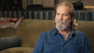 Jeff Bridges Revealed He Has Begun Treatment For Lymphoma Diagnosis