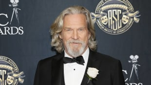 """Jeff Bridges Shares Lymphoma Update: """"This Cancer Is Making Me Appreciate My Mortality"""""""