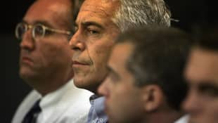 Lifetime has given the go ahead for a docuseries called Surviving Jeffrey Epstein