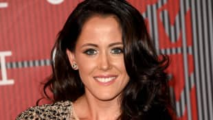Jenelle Evans attends the 2015 MTV Video Music Awards at Microsoft Theater on August 30, 2015