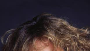 Jennifer Grey back in 1984