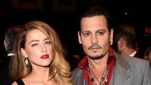 Johnny Depp niega acusaciones de violencia y acepta problemas de alcohol y drogas en nuevo juicio