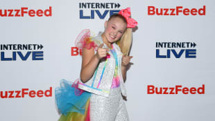 JoJo Siwa Talks About Her Girlfriend For The First Time