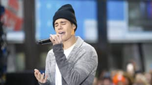 10 Facts About Justin Bieber