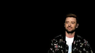 Justin Timberlake Speaks Out After Britney Spears Documentary