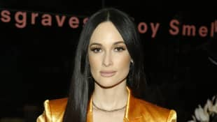 """Kacey Musgraves Updates """"Oh, What A World"""" For Golden Anniversary Of Earth Day"""