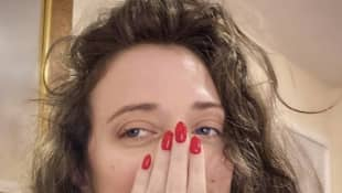 Kat Dennings is engaged!