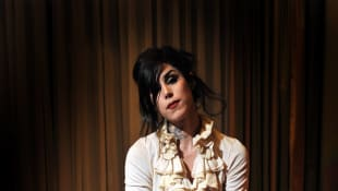 Kat Von D Was 'Locked Up' At 15 In The Same 'Abusive' Boarding School As Paris Hilton