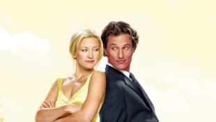 Kate Hudson Jokes About Rom-Com With Matthew McConaughey