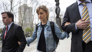 Keith Raniere, Leader Of Allison Mack's NXIVM Cult Sentenced To 120 Years In Prison