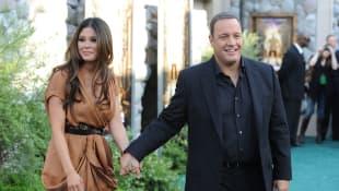 Kevin James: This Is His Beautiful Wife Steffiana De La Cruz