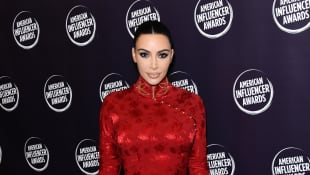 """Kim Kardashian """"empathizes"""" with Prince Harry and Duchess Meghan's need for """"privacy"""""""