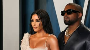 Kim Kardashian West Talks About Kanye West Being Bipolar