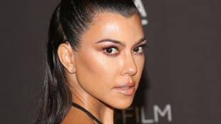 Kourtney Kardashian Admits To Quitting 'KUWTK' On Twitter
