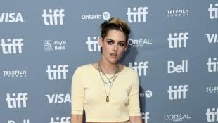 Kristen Stewart at the 2019 Toronto International Film Festival