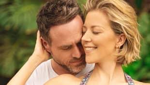 La tierna manera en la que Fernanda Castillo y Erik Hayser anunciaron que serán papás