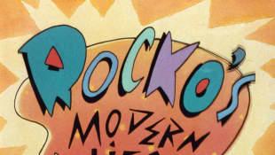 'La vida moderna de Rocko'