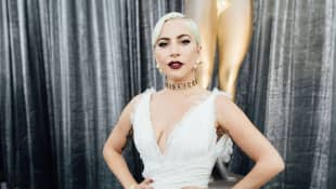 Lady Gaga Reveals She Became Pregnant After Sexual Assault At 19