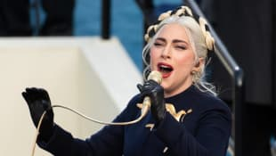 Lady Gaga's Dog Walker Speaks From Hospital After Being Shot In the Chest