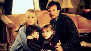 Las películas de Robin Williams con las que muchos crecimos