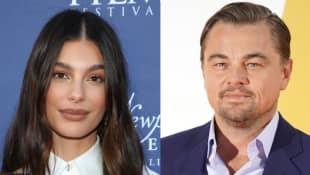 Leonardo DiCaprio's girlfriend Camila Morrone addresses the age-cap between them.