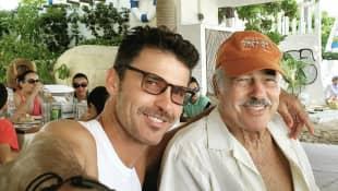 Leonardo García y Andrés García