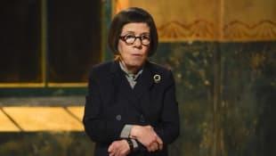 Linda Hunt Leaving NCIS: LA Hetty Retiring