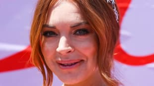 Lindsay Lohan Was Cast On A Show Then Ghosted The Director.