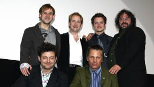 'Lord Of The Rings' Cast Reunites And Raises $80K For Charity - Watch The Video