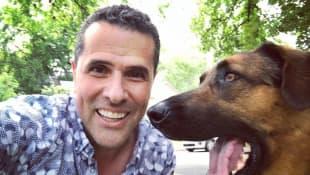 Marco Antonio Regil y Bernie
