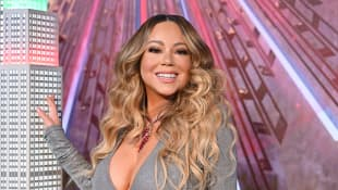 Mariah Carey Shares She's Ready For Christmas In Fun Instagram Video