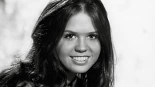 Marie Osmond Young.