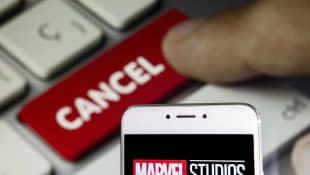 Marvel is currently shutting down its TV division.